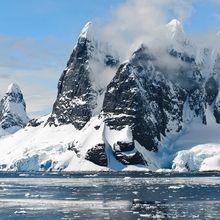 NASA Menemukan Potongan Es Berbentuk Unik, Seperti Apa Bentuknya?
