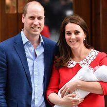 Lama Tak Terekspos, Potret Terbaru Pangeran Louis Anak Ketiga Kate Middleton Sukses Bikin Gemas!