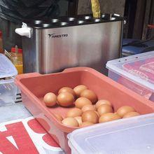 Harga Telur Naik, Pedagang Telur Gulung hingga Nasi Padang Lakukan Hal Ini