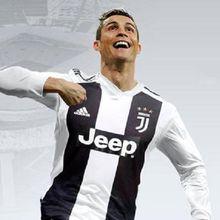 Goks! Jersi Juventus Ronaldo Terjual 520.000 Unit dalam Satu Hari