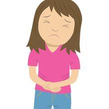 Sering Mual?Ini 7 Penyebab Mual yang Paling Sering Dialami Anak-Anak