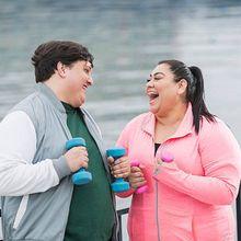 Ayah  Obesitas Dapat Menyebabkan Penyakit Pada Anak, Ini Penjelasannya