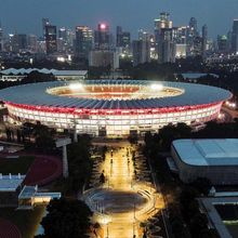 Jika Ingin Jadi Tuan Rumah Olimpiade 2032, Ini yang Harus Disiapkan Indonesia