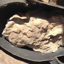 Gumpalan Keju Berusia 3000 Tahun Ditemukan di Makam Mesir Kuno