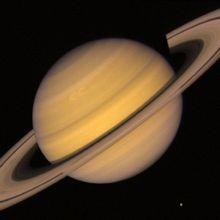 Wah, Ada Hujan Berlian di Saturnus, Jupiter, dan Neptunus! Kok, Bisa?