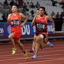 Berapa Kecepatan Maksimal Berlari Seorang Manusia? Ayo, Cari Tahu!
