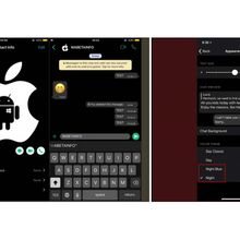 WhatsApp Sedang Menyiapkan Fitur Mode Gelap, Ingin Tahu Bocorannya?