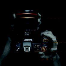 Yuk Kita Intip Canon EOS R, Kamera Full Frame Mirrorless Canggih
