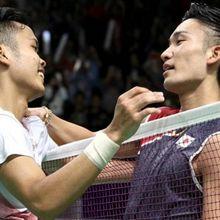 Ginting Juara di China Open 2018 dengan Kalahkan 5 Pemain Unggulan!