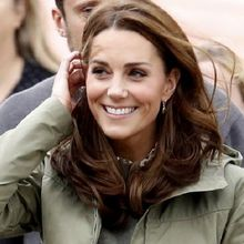 Tak Disadari, Kate Middleton Pakai Busana yang Sama di Beberapa Acara! Tetap Cantik?