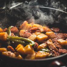 Tak Selalu Buruk, Gunakan Minyak Saat Masak Mendukung Gaya Hidup Sehat