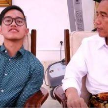 Disebut Penjual Pisang Goreng, Kaesang Pangarep 'Marah' Pada Presiden Jokowi, Begini Reaksi Warganet!