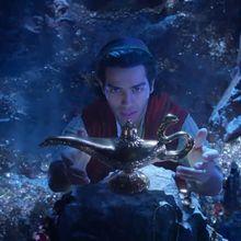Teaser Trailer Film Aladdin Sudah Dirilis, Sudah Lihat Belum?