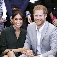 Kabar Bahagia dari Keluarga Kerajaan Inggris, Meghan Markle Hamil!