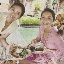 Demi Menikahi Pria Pilihan Hati, Ipar Happy Salma Rela Lepas Gelar Kerajaan Bali!