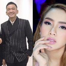 Gandeng Cita Citata, Ruben Onsu dan Sarwendah Rencana Jual Album di Kedai Ayam