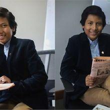 Kisah Inspirasi Bocah Asal Peru, Jadi Pengusaha Sukses di Usia 7 Tahun