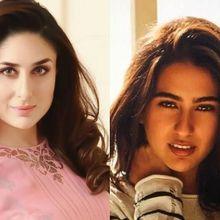 Berdarah Biru Raja India, Begini Pesona Anak Tiri Kareena Kapoor!