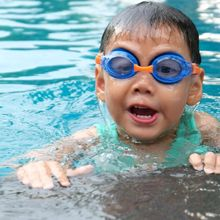 Jangan Ragu Ajak Anak Autis Olahraga, Manfaatnya Luar Biasa!