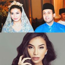Kisah Kehidupan Manohara Odelia Pinot Setelah Tak Lagi Jadi Menantu Kerajaan Kelantan Malaysia