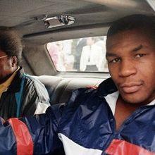 Mike Tyson Blak-blakan Soal Awal Mula Dirinya Terjun ke Bisnis Ganja