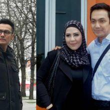 Satu Kakinya Sempat Dikabarkan Diamputasi, Begini Kabar Aktor Tampan, Mantan Suami Paramitha Rusady!