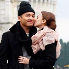 8 Tahun Menikah, Rianti Cartwright Bocorkan Jurus Ampuh Untuk Jaga Keharmonisan Rumah Tangga
