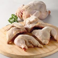 Segera Hindari! Kesalahan Sepele Ini Bikin Daging Ayam Cepat Busuk dan Berbau!