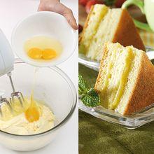 Buat Cake Tanpa Tepung Terigu Pasti Berhasil dengan Tips yang Satu Ini!