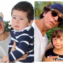 Dari Rumah Hingga Hutan, ini Kado Mewah Anak-anak Bintang Bollywood Saat Ulang Tahun
