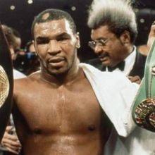 Tak Banyak yang Tahu, Jari Tangan Mike Tyson Pernah Dipatahkan Pendekar Kungfu Ini