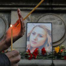 Seorang Jurnalis Perempuan Diperkosa dan Dibunuh Usai Melaporkan Kasus Korupsi