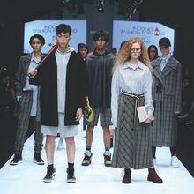 Tampil Lagi di Jakarta Fashion Week 2019, Ini Koleksi Rani Hatta Tahun Lalu