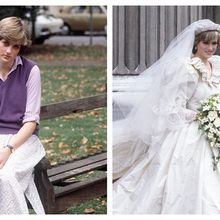 Bak Cinderella, Sebelum Bertunangan Putri Diana Pernah Menjadi Tukang Bersih-Bersih!