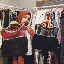 Ini Dia Bocoran Rancangan Jenahara di Jakarta Fashion Week 2019