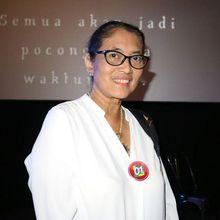 Titi Qadarsih Meninggal Dunia, Sahabatnya, Jajang C. Noer: Dia Perempuan yang Hebat