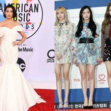 Ini 3 Kolaborasi Mengejutkan Idol Kpop dengan Penyanyi Amerika!