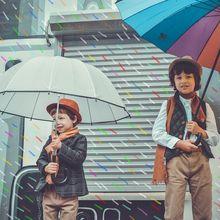 Berita Kesehatan Anak: Tips Mencegah Anak Sakit di Musim Hujan