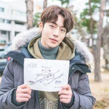 8 Drama Korea Populer Ini Diperankan oleh Nam Joo Hyuk! Sudah Nonton?