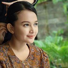 Sinetron Dunia Terbalik Sukses Besar, Rosnita Putri 'Entin' Langsung Bangun Rumah Mewah Rp 4 Miliar!