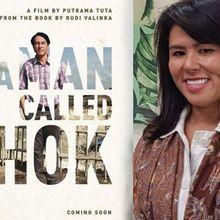 Protes Soal Sosok Ayahnya Di Film, Adik Ahok Pasang Video Orang Tuanya! Makanan Di Meja Bikin Salah Fokus