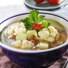 Resep Masak Sayur Asam Kacang Merah, Hidangan Berkuah Yang Segarnya Bikin Ketagihan
