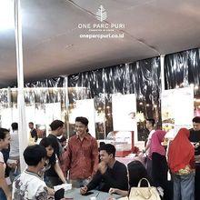 International Food Festival One Parc Puri, Tak Cuma Hadirkan Sajian Internasional Lezat, tapi Juga Sehat!
