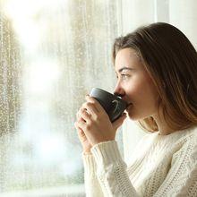 Mengapa Suara Rintik Hujan Memberikan Efek Yang Menenangkan?