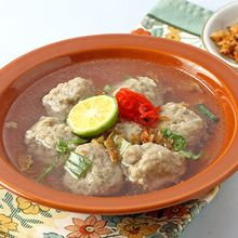 Resep Masak Bakso Urat Kuah Ketumbar, Hidangan Berkuah Nikmat Yang Pasti Habis Dalam Sekejap