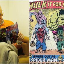 Stan Lee Kreator Marvel Meninggal Dunia Karena Pneumonia, Waspadai Bahaya Penyakitnya di Usia Lanjut!