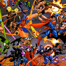 Bagaimana Sejarah Superhero Memakai 'Celana Dalam' di Sisi Luar?