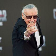 Begini Ungkapan Duka Bintang Marvel Atas Kematian Stan Lee!