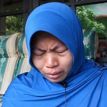 Cerita Baiq Nuril Korban Pelecehan Seksual Berujung Bui: Saya Harus Minta Maaf Kalau Ingin Tuntutan Dicabut