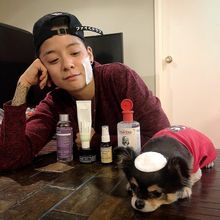 Dikenal Tomboy, Kini Terungkap Skincare Favorit Amber f(x)! Apa Saja?
